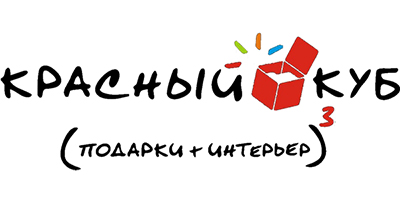 кэшбэк красный куб