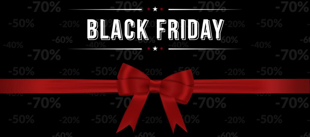 список магазинов черная пятница