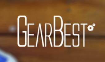 Кэшбэк-акция от Gearbest