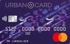 Урбан Кредитная карта Европа Банк